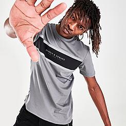 Men's Supply & Demand Striper T-Shirt