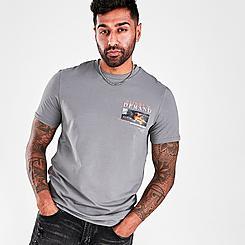 Men's Supply & Demand Destroy T-Shirt