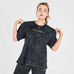 Women's Supply & Demand SDNY New York T-Shirt