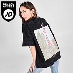 Women's Supply & Demand Sheri Boyfriend T-Shirt