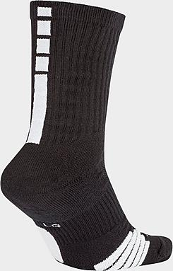 Unisex Nike Elite Crew Basketball Socks