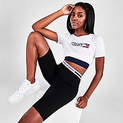 Women's Tommy Jeans Bike Shorts