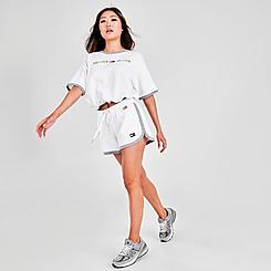 Women's Tommy Jeans Dolphin Hem Shorts