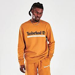 Timberland Established 1973 Crewneck Sweatshirt