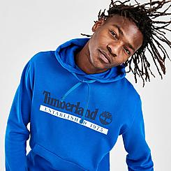 Men's Timberland Established 1973 Hoodie
