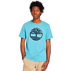 Men's Timberland Kennebec River Tree Logo T-Shirt