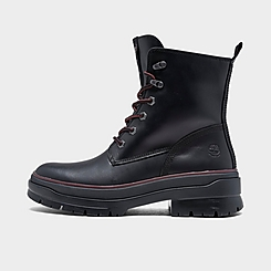 Women's Timberland Malynn EK+ Waterproof Lace-Up Boots
