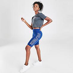 Women's Tommy Hilfiger Bike Shorts