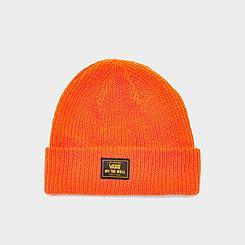Men's Vans Bruckner Cuffed Beanie Hat