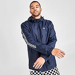 Men's Vans Garnett Jacket