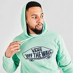 Men's Vans Off The Wall Hoodie