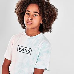 Boys' Vans Tie-Dye Easy Box T-Shirt