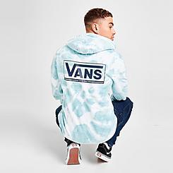 Men's Vans Carter Wash Tie-Dye Hoodie