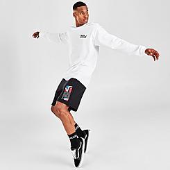 Men's Vans Dimension Fleece Shorts