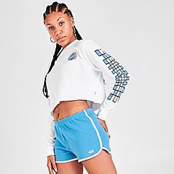 Women's Vans Sassed Shorts