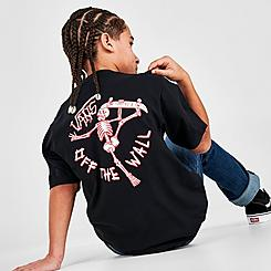 Boys' Vans Boneless One T-Shirt