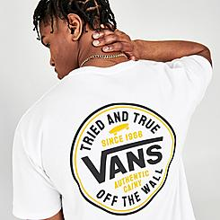 Men's Vans Tried and True T-Shirt