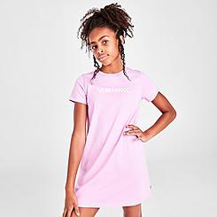 Girls' Vans Chalkboard T-Shirt Dress