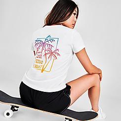 Women's Vans Tropical T-Shirt