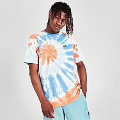 Men's Vans OTW Sunburst Tie-Dye T-Shirt