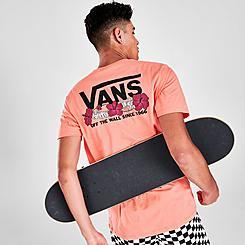 Men's Vans Leid To Rest T-Shirt