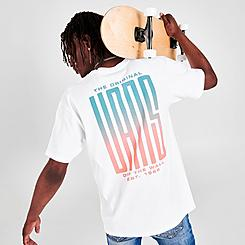 Men's Vans Stretched Logo T-Shirt