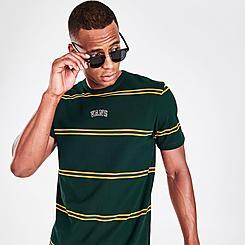 Men's Vans 66 Champs Stripe T-Shirt