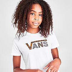 Girls' Wyld Lyfe Logo T-Shirt