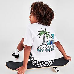Boys' Vans Surf Turf Graphic T-Shirt
