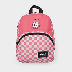 Kids' Vans x SpongeBob SquarePants Got This Mini Backpack