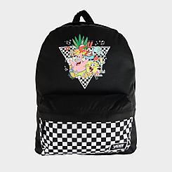 Vans x SpongeBob SquarePants™ Street Sport Realm Backpack