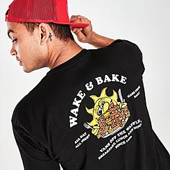 Men's Vans Fresh Waffles Daily T-Shirt