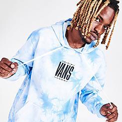 Men's Vans Tie-Dye Pullover Hoodie