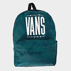 Vans Old Skool Tie-Dye Backpack