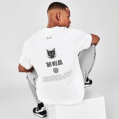 Men's Superdry Energy Opposition Graphic T-Shirt