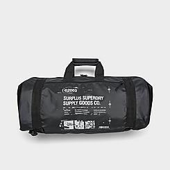 Superdry Zip Around Weekender Bag